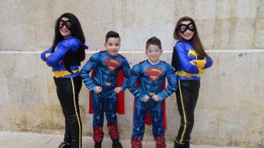 SYRIENS KINDER SIND DIE WAHREN HELDEN DES KRIEGES – Teil 2