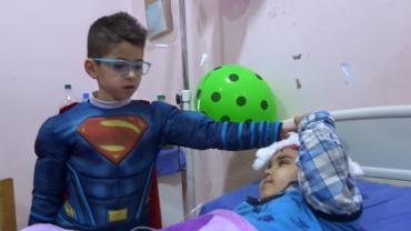 SYRIENS KINDER SIND DIE WAHREN HELDEN DES KRIEGES – Teil 3