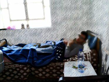 """Monatliche medizinische Hilfe für Kriegsopfer in Syrien """"Jahresprojekt 2020"""""""
